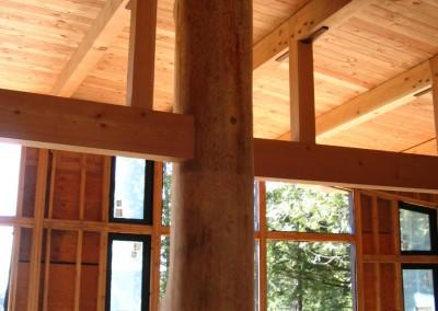 Ayre Residence_Internal Pillar