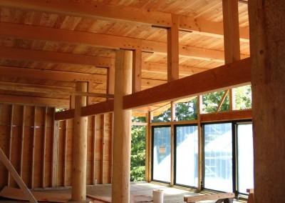 Ayre Residence_Internal Pillars