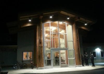 Hitacu Community Centre_Opening Night