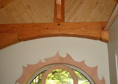 Tofino Home_Inside Detail